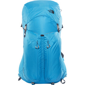 The North Face Banchee 50 Sac à dos, hyper blue/hyper blue